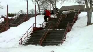 Горные лыжи, лучшие трюки... На съемках погибло 2 челов