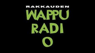 Nauti Radiosta - Wappu Wappu