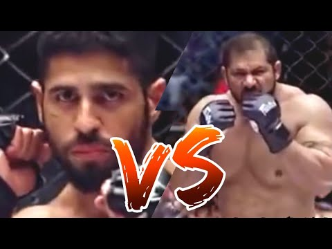 monty-knockout-gama-ii-one-second-knockout-punch-ii-siddharth-malhotra-fight-with-gama-ii-brothers-i