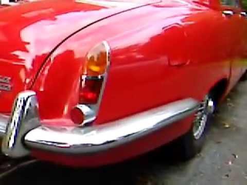 Classic car 1969 Jaguar Daimler Sovereign 420 auto Sporty 245BHP saloon
