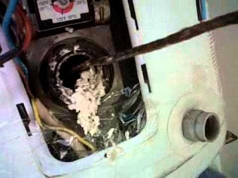 tanque de gas medidas