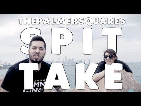 The Palmer Squares - Spit Take (Prod. by Tommy Bazooka)