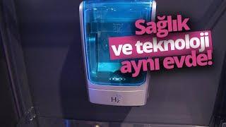 Bu Da Oldu! IFA 2019'da Sebze Yıkayan Bulaşık Makinesi Tanıtıldı! 😱