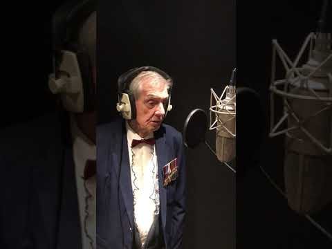 Charlie Pallett 100th birthday - Help for Heroes