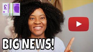 CHANNEL MEMBERSHIP IS LIVE! | In'utu J. Mubanga | YouTube✰