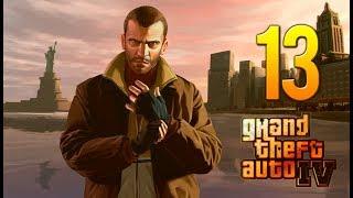 Grand Theft Auto IV | En Español | Capítulo 13