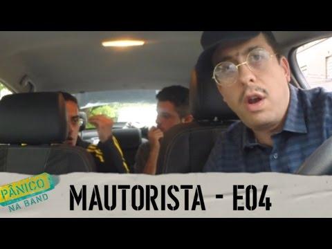 MAUTORISTA - E04 (C/ MAURICIO MEIRELLES)