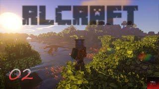 RLcraft   Minecraft выживание с модами. Часть 2.