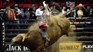 Bull rider dies from injuries suffered at National Western Stock Show event thumbnail