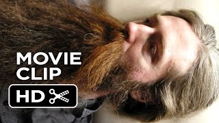 The Immortalists Movie CLIP - Age Scan Test (2014) - Documentary HD