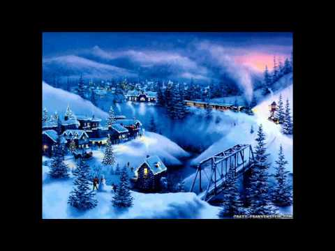 Sleigh Ride Best Christmas Songs Greatest Old English X