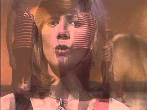 "Cilla Black singing Burt Bacharach's beautiful song ""(They Long To Be) Close To You"""