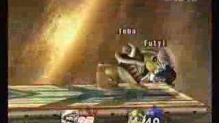 FINALS Futile vs Teba 1