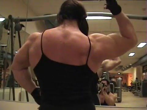 Sippl wrestling linke jana Bentot Strong