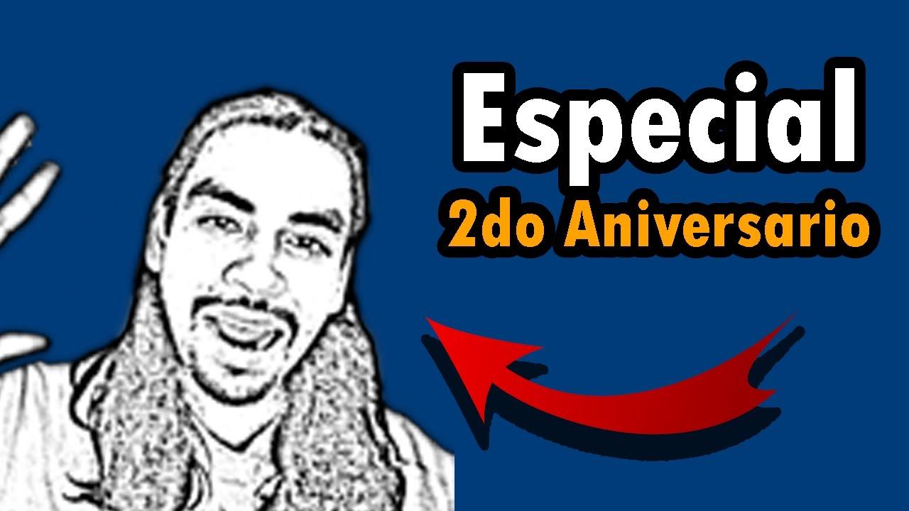 Especial 2do Aniversario WikiSeba | Preguntas y Respuestas