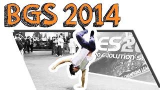 BGS 2014 BRASIL GAME SHOW EM 1 MINUTO
