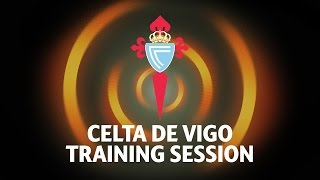 Video Celta Vigo Training Session download MP3, 3GP, MP4, WEBM, AVI, FLV September 2018