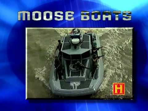 Moose Boats - Marketing Video