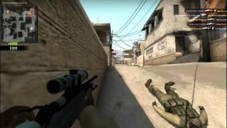 CS:GO - Best SSG-08 shoots on my life / Hayatımda SSG-08 ile attığım en iyi vuruşlar