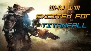 Why Titanfall is Offering More For Me than Gears of War, Battlefield or Call of Duty