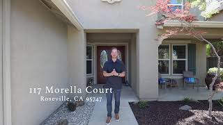 Stunning property with pool in Roseville