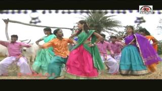 ESHA NAGULA KATTAMEDA || Nalla Mallama Kodala SuperHit Telugu Folk Album Video Song HD