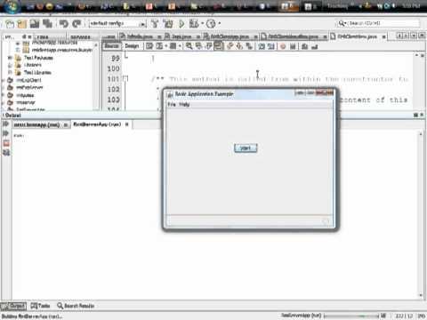 Bài giảng java UDP ( User DataGram Protocol ) - 9/10