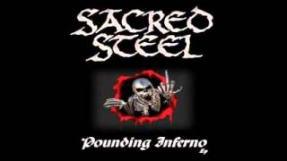 Sacred Steel ~  A Curse Upon Your Name