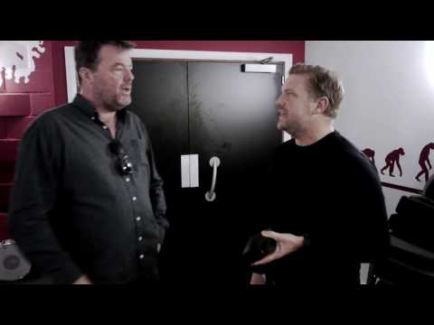 Mike Dolbear Web Show S02 e07 Craig Blundell & Ian Thomas Teaser