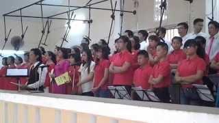 Thánh Lễ Kỷ Niệm 10 Năm Ca Đoàn KITOVUA - Giáo Xứ Thị Nghè