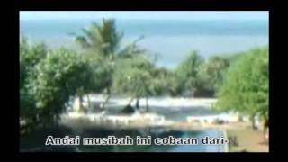 Qasidah Modern Musibah