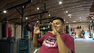 Vergil Ortiz 14-0 14 KOs - EsNews Boxing