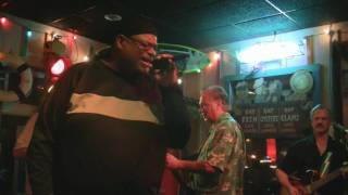 Caldonia Medley - The Electras w/Mark Winsick, Jim Ehinger & Rod Nickson - Live at the River Grill