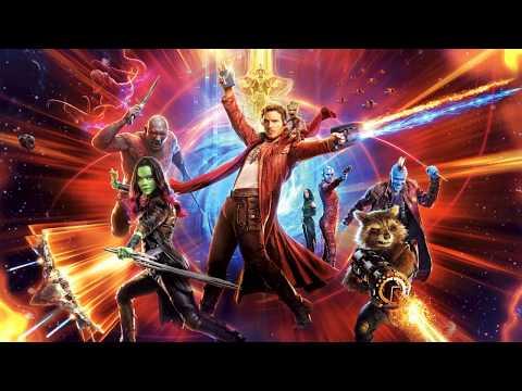 Canción de los Guardianes de la Galaxia en Infinity War 🎶🎶🎶