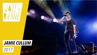 Jamie Cullum - Jazz à Vienne 2017 - Live
