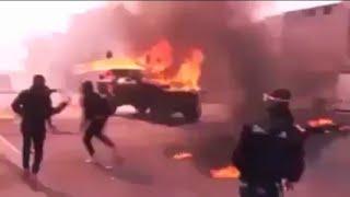 Download Video Palestina melawan tentara ISRAEL di lempar bom MP3 3GP MP4