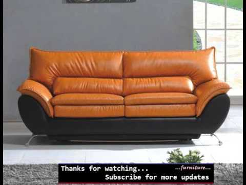 Delicieux Leather Sofa Bed | Luxury Leather Sofas Collection Romance