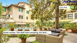 Hotel Croce Di Malta **** Hotel Review 2017 HD, Santa Maria Novella, Italy