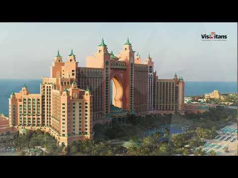UAE visa application - Dubai visa online