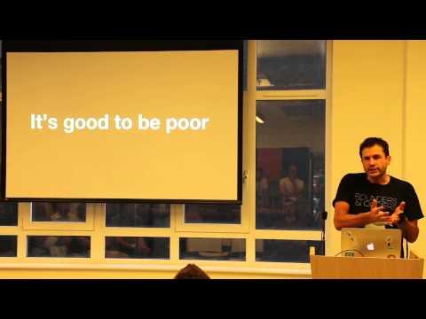 Dan Sofer - Founders & Coders
