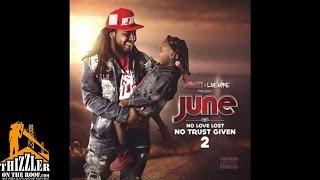 June - Bad As I Want It [Prod. JuneOnnaBeat] [Thizzler.com]