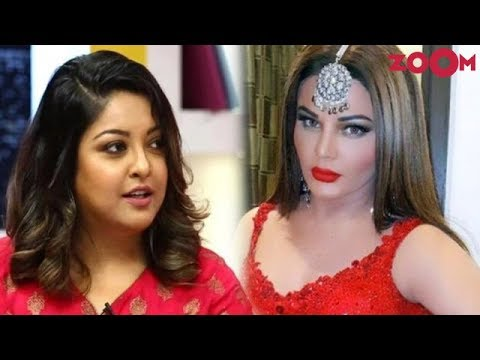 Exclusive - Tanushree Dutta EXPOSES Rakhi Sawant's TRUTH! | #MeToo | #WeAreListening