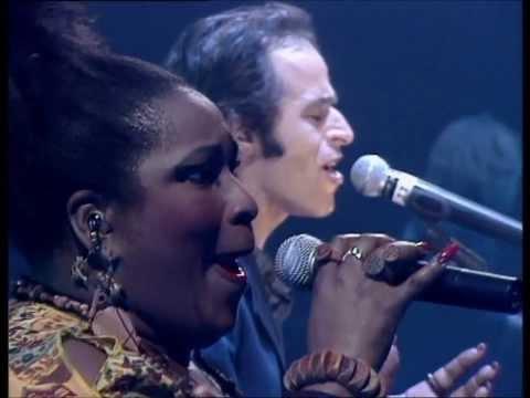 Envole Moi Live 95