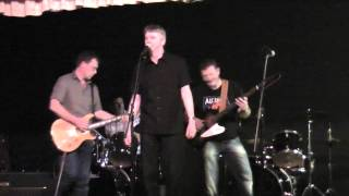 Fissile Exempt - Rock and roll medley originals & covers