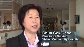 Yishun Community Hospital