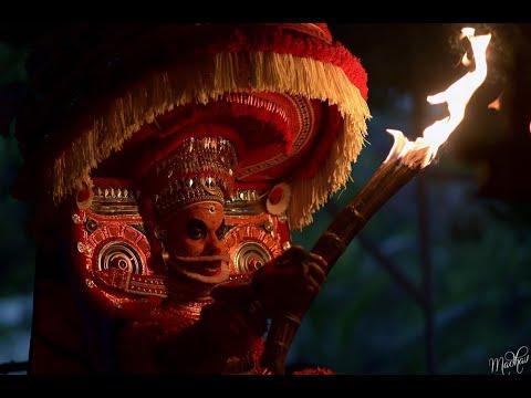 Vayanattu Kulavan Theyyam History