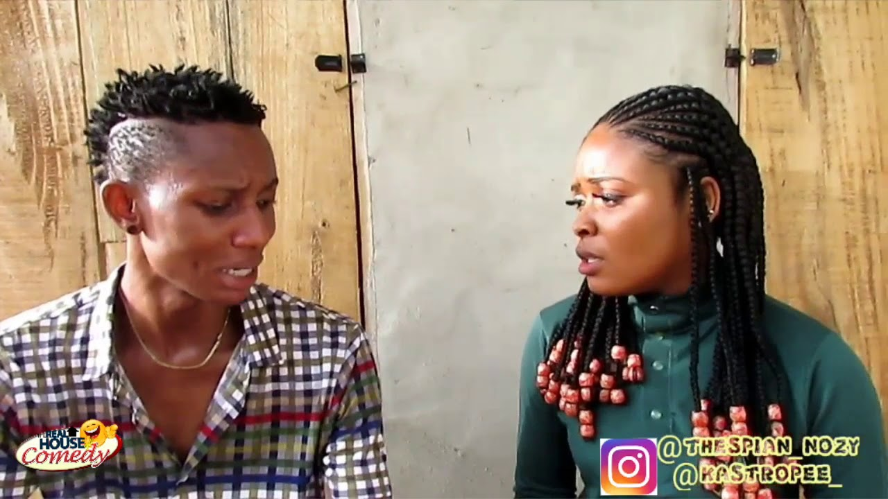 Download The house rent money (Real House Of Comedy) (Nigerian Comedy)