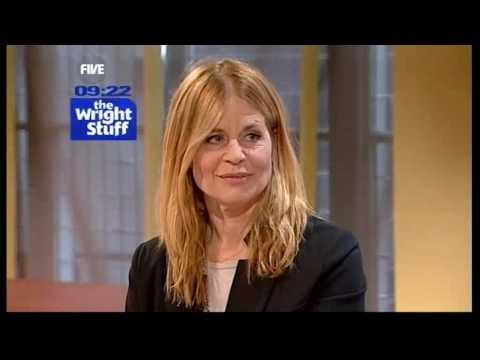 Linda Hamilton interview & Top Story (05.02.10) - TWStuff