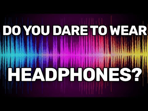 9 SOUNDS YOU'VE NEVER HEARD BEFORE