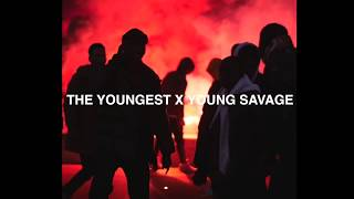 Young Savage x The Youngest - Moves (Official Video)